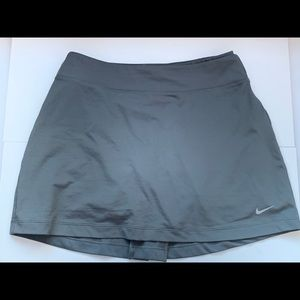 Nike Tournament Golf Skort